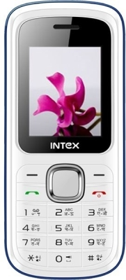INTEX  Nano S Plus
